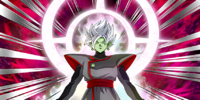 Halo of Destruction Fusion Zamasu