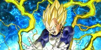 Willing to Fight Super Saiyan Vegeta