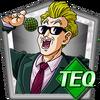 World Tournament Announcer TEQ