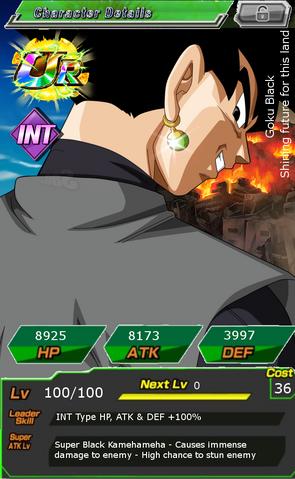 File:Goku Black Card.png