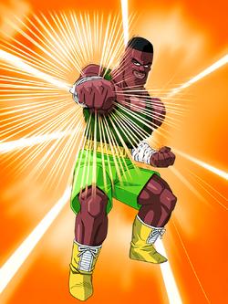 Well-Trained Fist Killa
