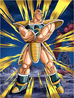 Nappa Real Card