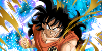 Indomitable Human Spirit Yamcha