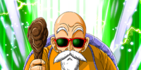 Mind-Body Mastery Master Roshi