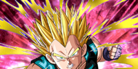 Eternal Rival Super Saiyan Vegeta (GT)