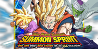 New Player Support! Summon Sprint