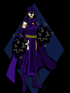Raven (Ultimate DC)