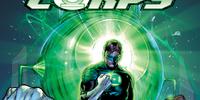 Green Lantern Corps (EM's DCEU)