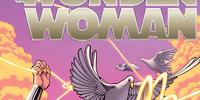 Wonder Woman (EM's DCEU)