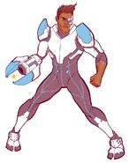 Cyborg (Ultimate DC)