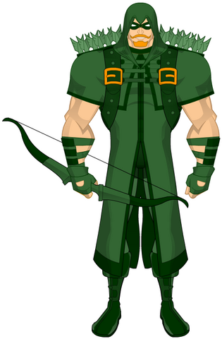 File:Mydcu green arrow by bsdigitalq-d4hkdck.png