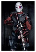 Deadshot(Smith)