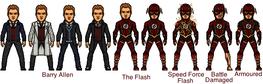 The Flash34