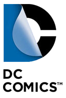 Dc comics logo new