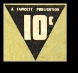 Fawcett Comics Logo