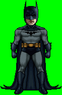 Batman revised by abelmicros-d7ikaki