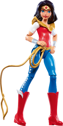 File:Doll stockography - Action Figure Wonder Woman.png