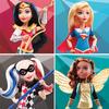 Super Heroes panel