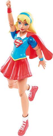 File:Doll stockography - Action Figure Supergirl II.png