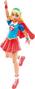 Doll stockography - Action Figure Supergirl II