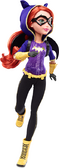 Doll stockography - Action Doll Batgirl III