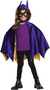 Roleplay stockography - Batgirl costume I