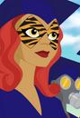 w:c:dc:Tigress