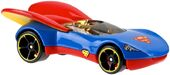 Hot Wheels Supergirl 3