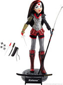Doll stockography - Action Doll Katana SDCC