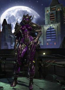 Violette-Noir-Battle-Gear