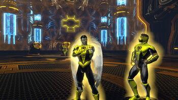 DC Universe Online 1032r6