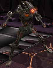 Brainiac Sentry image