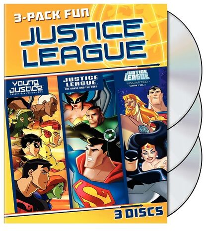 File:Justice League 3 Pack Fun.jpg