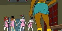 Lady-X (webisode)
