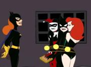 More Than One Way Batgirl Victory