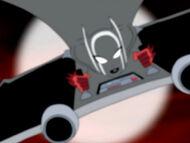 Enter Batwoman