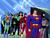 JL line-up