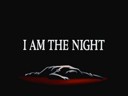 Image result for batman the animated series i am the night