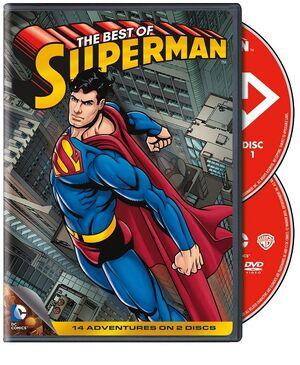 Best of Superman