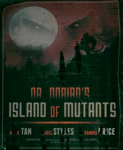 File:Dr. Dorian's Island of Mutants.png