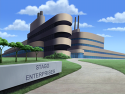 Stagg Enterprises