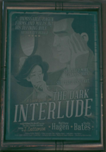 The Dark Interlude