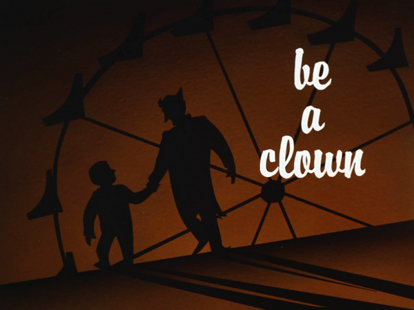 File:Be A Clown-Title Card.png