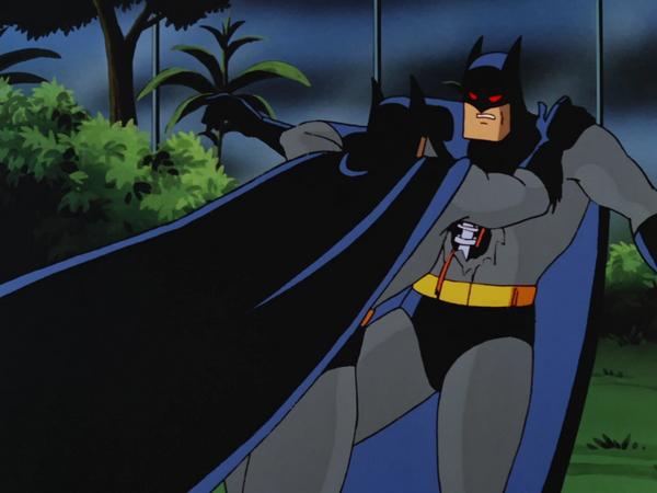 File:Batman Duplicant fights Batman.png