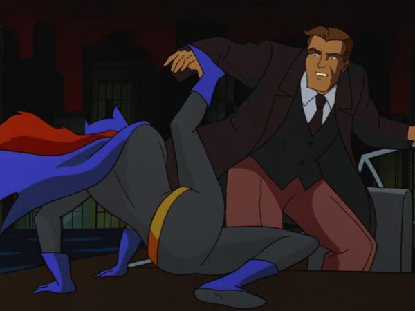 File:Batgirl fights Gil.png