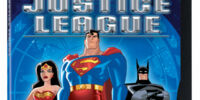 Justice League - Secret Origins (DVD)