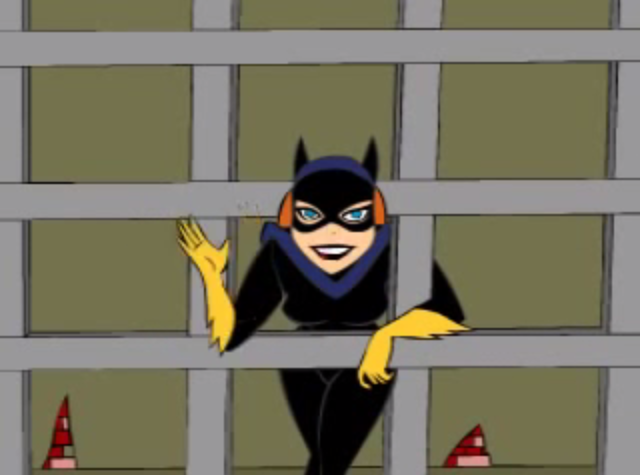 File:The Three Babes Batgirl a beautiful smile.png