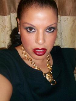 Melique Berger