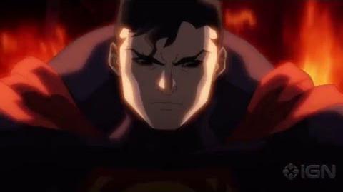 DC Animated Movie Universe Wiki