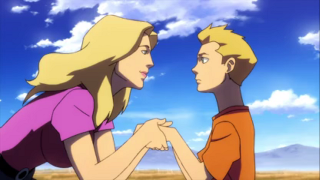 File:Barry Allen and Nora Allen.png